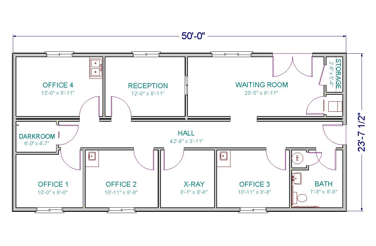 small office floor plans house plans