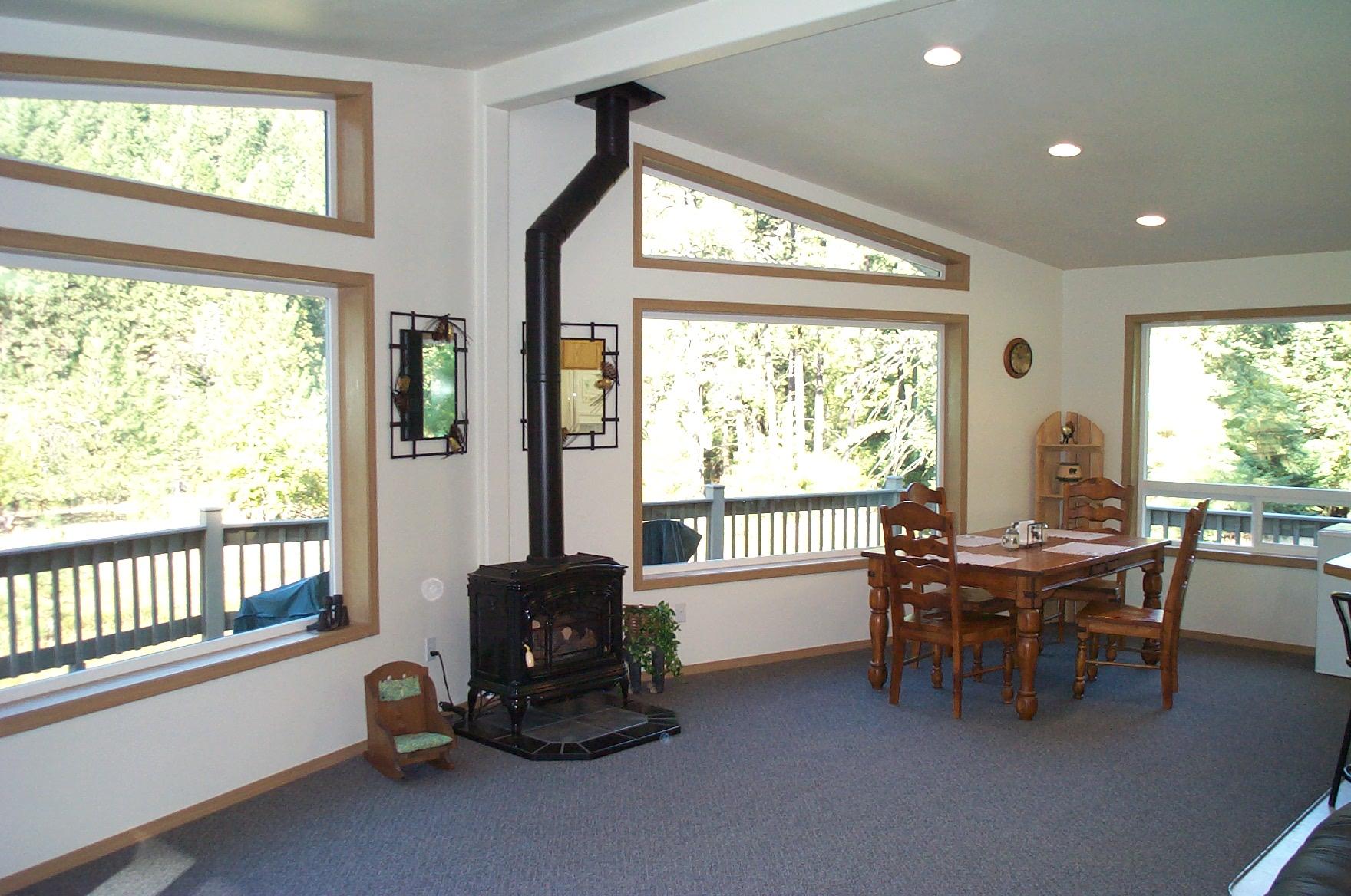 Modular Home: Modular Homes Interior